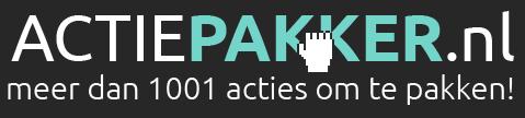 Actiepakker logo